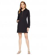 Lilly Pulitzer Skipper Dress (Onyx) Women's Dress