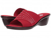 Onex Marley (Red) Women's Shoes