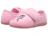 Foamtreads Kids Sparkle (Toddler/Little Kid) (Pink) Girl's Shoes