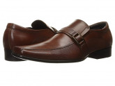 Kenneth Cole New York Magic-LY (Cognac) Men's Shoes