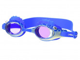 Bling2o Bass Fish Swim Goggles (Little Kids/Big Kids) (Fishing Rod Royal) Water Goggles