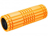 TriggerPoint 12 Grid Vibe Plus (Orange) Athletic Sports Equipment
