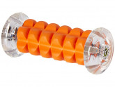 TriggerPoint Nano Foot Roller (Orange) Athletic Sports Equipment