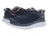 Hoka One One Akasa (Mood Indigo/Dusty Pink) Women's Shoes