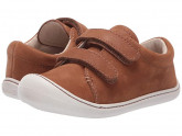 FootMates Henry (Infant/Toddler) (Rust Soft-Touch) Boy's Shoes