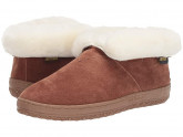 Old Friend Bootee Ladies (Chestnut 2) Women's Shoes