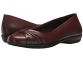 Walking Cradles Fall (Tobacco Leather) Women's Shoes