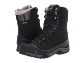 Oboz 8 Sapphire Insulated B-DRY (Black) Women's Shoes
