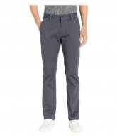 Volcom Frickin Modern Stretch (Charcoal) Men's Casual Pants