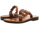Jerusalem Sandals Joanna (Honey) Women's Sandals