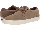Globe Winslow (Olive/Antique) Men's Skate Shoes