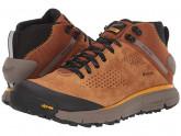 Danner 4 Trail 2650 Mid GTX (Brown/Gold) Men's Shoes