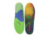 Powerstep Endurance(r) (Multi) Insoles Accessories Shoes