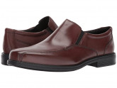 Bostonian Bolton Free (Brown) Men's Slip-on Dress Shoes
