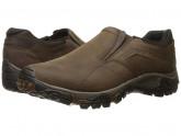 Merrell Moab Adventure Moc (Dark Earth) Men's Shoes