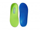 Powerstep KidSport(r) (Toddler/Little Kid/Big Kid) (Green) Insoles Accessories Shoes