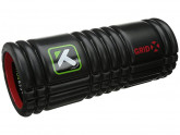 TriggerPoint GRID X Foam Roller (Black) Athletic Sports Equipment