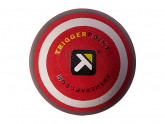 TriggerPoint MBX Massage Ball (Red/Black/White) Athletic Sports Equipment