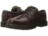 Dr. Scholl's Work Harrington II (Brown) Men's Shoes