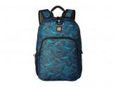 LEGO Blueprint Heritage Classic Backpack (Black) Backpack Bags
