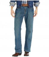 Ariat Rebar M4 Low Rise Bootcut Jeans in Carbine (Carbine) Men's Jeans